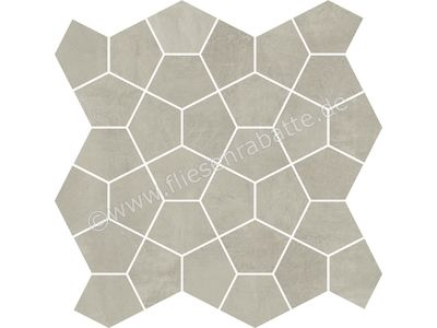ceramicvision Paris ash 27x27 cm CVPRS117K   Bild 1