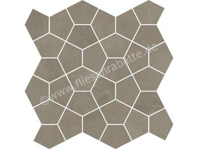 ceramicvision Paris ciment 27x27 cm CVPRS227K | Bild 1