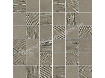 ceramicvision Paris ciment 30x30 cm CVPRS225K | Bild 1