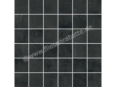 ceramicvision Paris noir 30x30 cm CVPRS999K | Bild 1