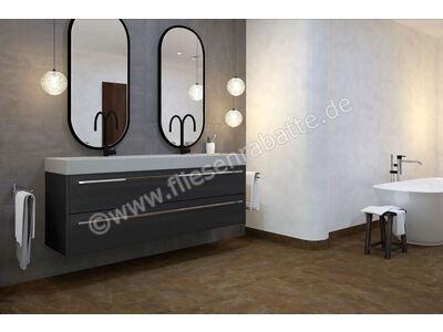ceramicvision Titan corten 120x120 cm CV0106240   Bild 6