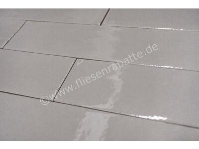 Emil Ceramica Totalook grigio 6x24 cm EH6F | Bild 2