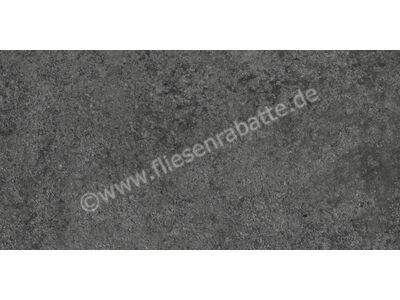Del Conca Lavaredo nero 20x40 cm GGLA08GRI | Bild 1