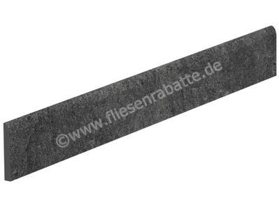 Del Conca Lavaredo nero 7.5x60 cm G0LA08R60 | Bild 1