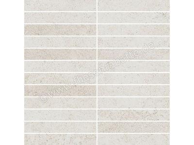 Villeroy & Boch Hudson white sand 2.5x15 cm 2135 SD1B 8 | Bild 1