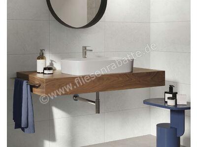 Villeroy & Boch Pure Base light grey 30x60 cm 1571 BZ01 0 | Bild 2