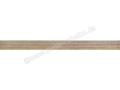 Agrob Buchtal Scara honigbraun 5x60 cm 382175