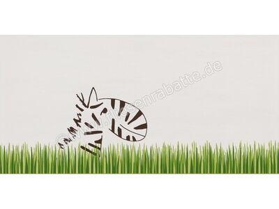 Steuler Louis & Ella 2.0 Zebra/Graskante 30x60 cm Y30535001 | Bild 1