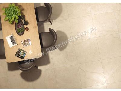 ceramicvision Castle bourgogne 80x80 cm CV0113177 | Bild 2