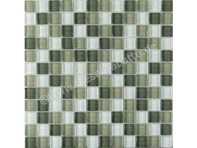 Agrob Buchtal Tonic grau mix 30x30 cm 069862 | Bild 1