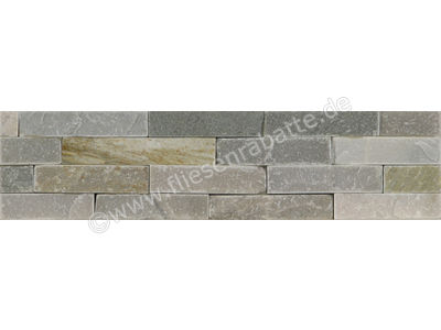 TopCollection Brick beige 10x40 cm Brick beige Slim