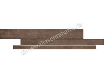 TopCollection Beton marrone scuro 20x80 cm Beton82080MUS