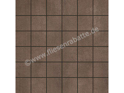 TopCollection Beton marrone scuro 30x30 cm Beton83030MO