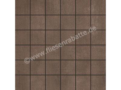 TopCollection Beton marrone scuro 30x30 cm Beton83030MO