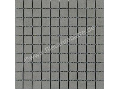 TopCollection Leo gris - grau 3x3 cm Leo gris 3x3