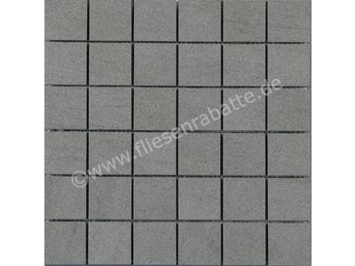 TopCollection Leo gris - grau 5x5 cm Leo gris 5x5
