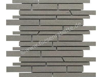 TopCollection Leo gris - grau 29.8x34.5 cm Leo gris Stick