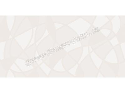 Villeroy & Boch Bianconero weiß 30x60 cm 1581 BW08 0 | Bild 1