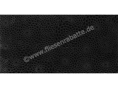 Villeroy & Boch Bianconero schwarz 30x60 cm 1581 BW91 0