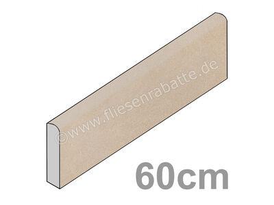 Agrob Buchtal Trias sandgelb 7x60 cm 052248
