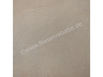 Agrob Buchtal Trias zinkgrau 75x75 cm 052251