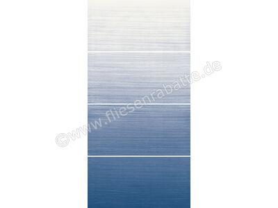 Villeroy & Boch Degrade blau 25x50 cm 1560 DE41 0