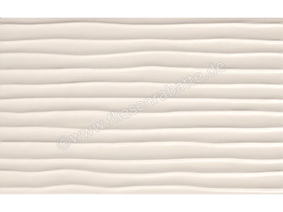 Villeroy & Boch Paper Moods creme 25x40 cm 1524 DN12 0