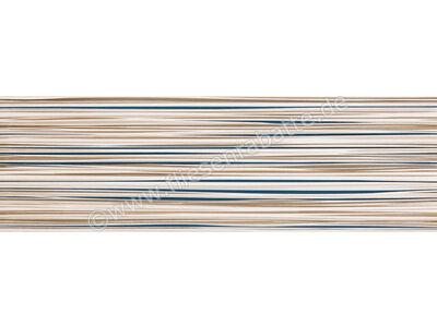 Villeroy & Boch Paper Moods mehrfarbig blau 12.5x40 cm 1515 DN44 0