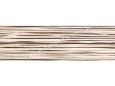 Villeroy & Boch Paper Moods mehrfarbig greige 12.5x40 cm 1515 DN14 0