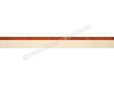 Villeroy & Boch New Tradition crema rosso 3x30 cm 1770 ML33 0