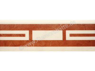 Villeroy & Boch New Tradition crema rosso 10x30 cm 1771 ML34 0