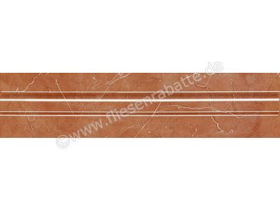 Villeroy & Boch New Tradition rosso 7x30 cm 1422 ML30 0