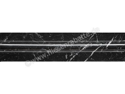 Villeroy & Boch New Tradition nero 7x30 cm 1422 ML90 0   Bild 1