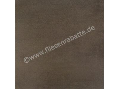 Agrob Buchtal Unique dunkelbraun 60x60 cm 433706