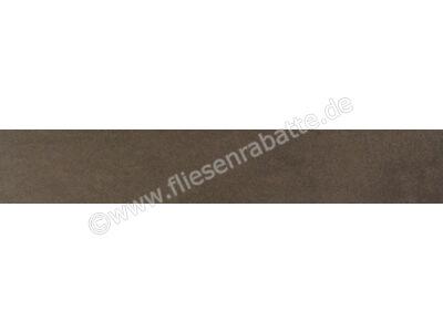 Agrob Buchtal Unique dunkelbraun 10x60 cm 433775 | Bild 1