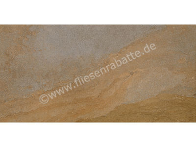 Villeroy & Boch Terra Noble multicolor gold 45x90 cm 2390 TN20 0