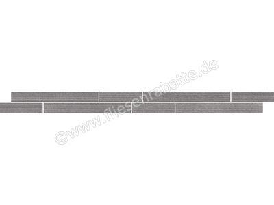 Villeroy & Boch Timeline anthrazit 6x60 cm 2862 TS95 0