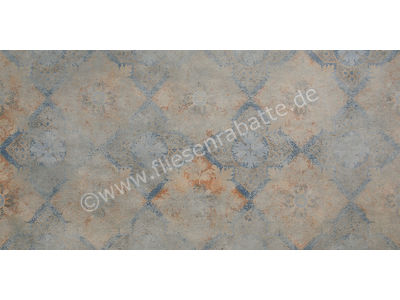 Villeroy & Boch Warehouse anthrazit multicolor 60x120 cm 2730 IN91 0