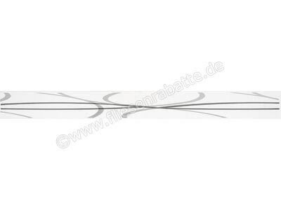 Villeroy & Boch Outline weiß 5x50 cm 1553 AE03 0