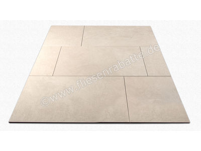 Agrob Buchtal Valley sandbeige 60x120 cm 052027 | Bild 3