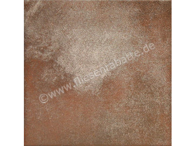 Villeroy & Boch Fire & Ice copper red 60x60 cm 2826 MT10 0