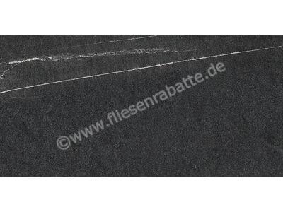 Villeroy & Boch Lucerna schwarz 35x70 cm 2170 LU90 0