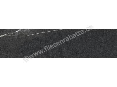 Villeroy & Boch Lucerna schwarz 17.5x70 cm 2171 LU90 0