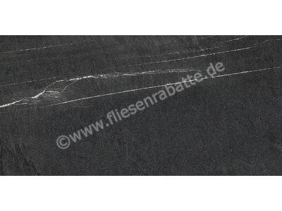 Villeroy & Boch Lucerna schwarz 45x90 cm 2177 LU90 0