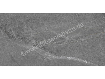 Villeroy & Boch Lucerna graphit 45x90 cm 2177 LU91 0