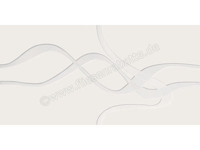 Villeroy & Boch Melrose weiß 30x60 cm 1576 NW75 0