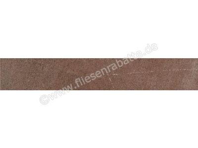 Agrob Buchtal Xeno erzbraun 10x60 cm 433242
