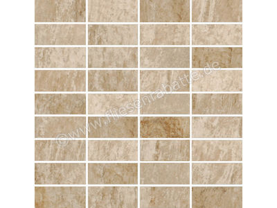Villeroy & Boch My Earth beige multicolor 30x30 cm 2649 RU20 5 | Bild 1