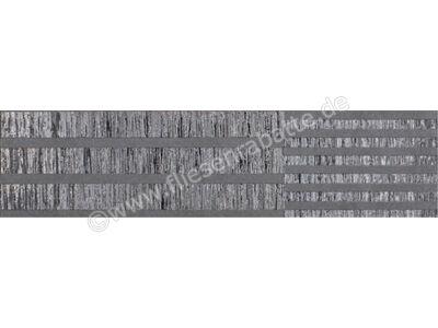 Agrob Buchtal Xeno grau anthrazit 15x60 cm 281556