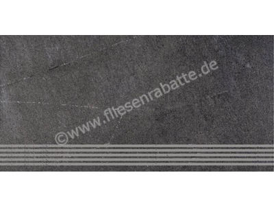 Agrob Buchtal Xeno schwarz 30x60 cm 432664